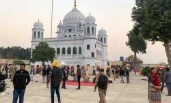 Pakistan, India to ink Kartarpur agreement this week