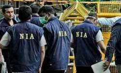 NIA arrests man for raising funds for Lashkar-e-Taiba