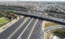 NHAI writes letter to Delhi police to increase speed limit