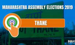 Thane Constituency Result: Kelkar Sanjay Mukund of BJP leads