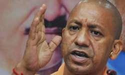 Yogi Adityanath asks PWD to repair all roads by November 15