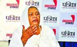Kamla Bua, first eunuch mayor of MP's Sagar dies