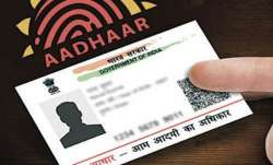 aadhaar address change, address on aadhaar, change address on aadhaar,