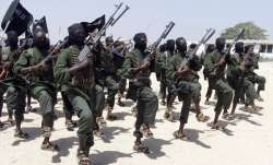 Somali army kills six al-Shabab rebels in southern region