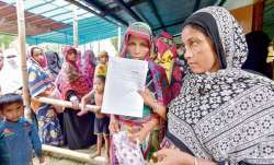USCIRF expresses concerns over Assam NRC