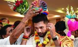 LJP to contest 50 seats in Jharkhand: Chirag Paswan