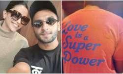 Ranveer Singh is Deepika Padukone's 'super drug' and this picture is proof