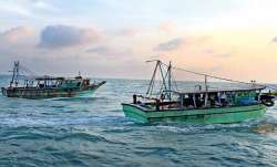 Tamil Nadu fishermen attacked, chased away by Sri Lankan Navy