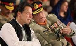 "Pak media blames Imran Khan government for ""inept"" handling of Gen Bajwa's extension case"