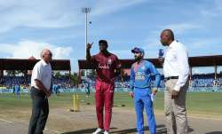 India vs West Indies: First T20I shifted from Mumbai to Hyderabad; Wankhede to host third match