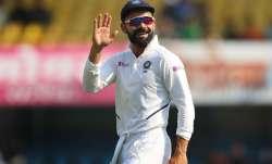 Virat Kohli got no chill: Indian skippper drops sarcastic comment on Rahane's dreaming post