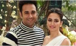 Kriti Kharbanda confirms dating Pagalpanti co-star Pulkit Samrat