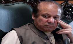 Ailing Nawaz Sharif consults medical specialists in UK