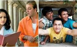 Rajkumar Hirani Birthday: Rajkumar Hirani is an Indian film director and editor. Special 5 Movies Mu