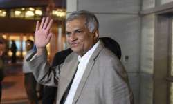 Sri Lanka PM Ranil Wickremesinghe resigns after election