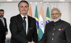 Brazilian President Jair Bolsonaro to be chief guest on