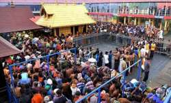 Ahead of SC verdict, Sabarimala all set for new season