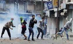 765 arrested for stonepelting in J&K since abrogation of Article 370