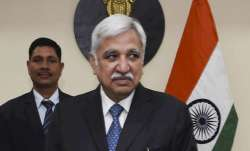 Jharkhand polls: Ex-IPS officer M K Das appointed special police observer, says CEC