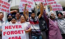 One-stop shops to be set up in gurudwaras to help survivors of anti-Sikh riots