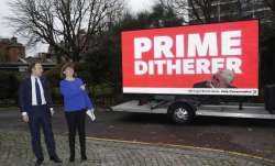 UK election is full of dirty tricks and political clicks