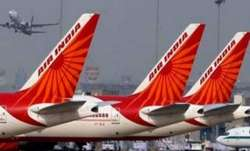 In this disinvestment environment, expecting radical improvement in Air India impractical: CMD