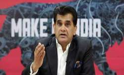India's story has just begun: Amitabh Kant