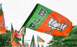 Karnataka bypolls: BJP upbeat on staying put