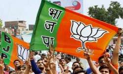 Karnataka victory boosts BJP morale amid Jharkhand polls