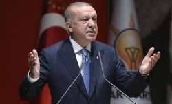 Erdogan warns of shutting down US base in Turkey believed