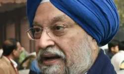 Time to help, finding lapses next move: Hardeep Singh Puri