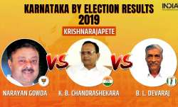 Karnataka Assembly Election 2019: Krishnarajapete Constituency Result