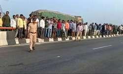 Hyderabad rape accused killed