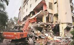 Runaway businessman's media house demolished in Madhya Pradesh (Representational image)
