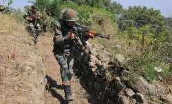 Pakistan Army resorts to unprovoked shelling along LoC, IB;