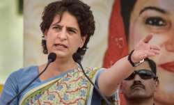 Middlemen benefited due to bankruptcy of your policy: Priyanka to Sithraman on onion prices