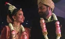 Shweta Basu Prasad announces separation from husband Rohit Mittal