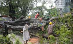 150,000 people affected by heavy rain in Sri Lanka