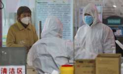 Coronavirus death toll moves into triple figures; 106 dead, over 2,700 infected