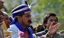 Hyderabad Police arrests Bhim Army Chief Chandrashekhar Azad