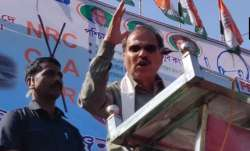 Mamata and Dhankar are 'two jokers of circus': says Adhir Ranjan Chowdhury