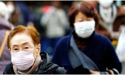 Coronavirus: China reports 4 more cases in viral pneumonia outbreak