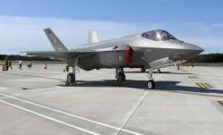 US gives green light for sale of F-35B fighter jets to Singapore, pending Congress approval