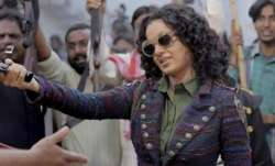 The Kapil Sharma Show: Panga actress Kangana Ranaut reveals she was brave enough to click selfies wi