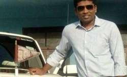 Ex-IAS officer detained before his 'Nagrikta Bachao, Samvidhan Bachao' speech in Prayagraj