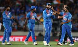 Bowlers stood up and took control, says captain Kohli after clinical win over NZ
