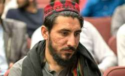 Pakistan arrests Manzoor Pashteen, human rights leader who