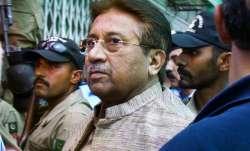 Musharraf death sentence unconstitutional: Lahore High Court