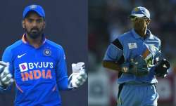 IND vs AUS | Great to be compared with someone like Dravid: KL Rahul