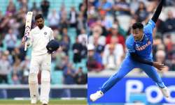 New Zealand vs India: Rahul likely to comeback for Tests, Fitness will be key for Hardik's return in